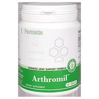 Arthromil ( 120 tablėčių ) 156 g. - maisto papildas (28.00 eu)