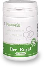 Bee Royal ( 90 tablečių ) 63 g. - maisto papildas