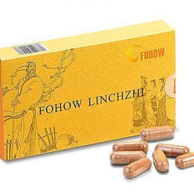 Capsules-Linchzhi