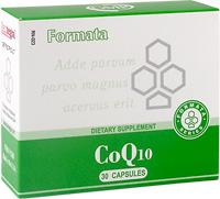 Co Q10 ( 30 kapsulių ) 12 g. - maisto papildas