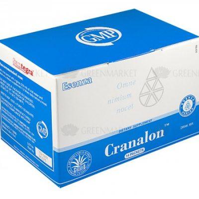 Cranalon ( 14 pakelių ) 77 g. - maisto papildas