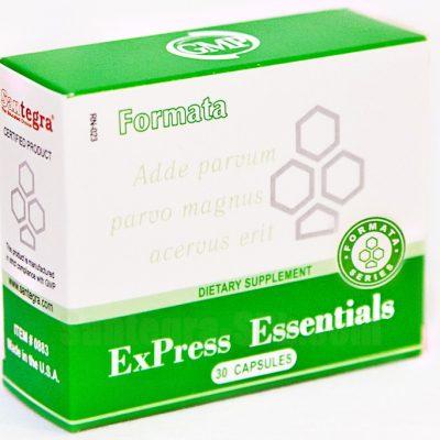 ExPress Essentials (30 kapsulių) 17,7 g. - maisto papildas (21.00 eu)