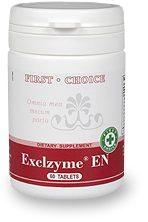 Exclzyme ® EN ( 60 tablečių ) 48 g. - maisto papildas