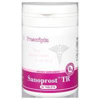 Sanoprost TR ( 60 tablečių ) 51 g. - maisto papildas